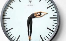 Bắt đầu từ 10 phút thể dục mỗi tuần, bạn đã kéo dài được tuổi thọ