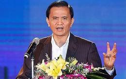 Vì sao ông Ngô Văn Tuấn xin thôi chức sau vài ngày ngồi 'ghế nóng'?
