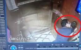 Người đàn ông ép hôn, sàm sỡ bé gái trong thang máy là nguyên Phó Viện trưởng VKS TP.Đà Nẵng