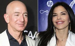 """Bị báo Mỹ """"tống tiền"""", dọa đăng ảnh nóng, CEO Amazon Jeff Bezos trả lời bằng email chỉ có 3 từ"""