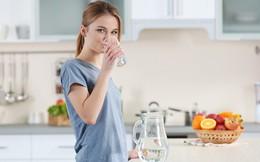 Từ chuyện cô gái 20 tuổi bị ngộ độc nước, xem lại những lưu ý khi uống nước mà bất kì ai cũng phải biết