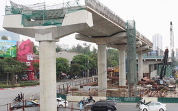 Chủ đầu tư metro Nhổn - Ga Hà Nội bị 'đòi' bồi thường 81 triệu USD