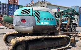 Hải quan TPHCM đề xuất bán phụ tùng 19 xe tang vật