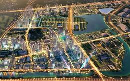 Siêu đô thị tỷ USD Vinhomes Ocean Park và Smart City sẽ giải bài toán áp lực dân số và ách tắc cho trung tâm Hà Nội?