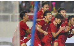 Nóng: Việt Nam tiếp tục thăng tiến trên Bảng xếp hạng FIFA mới nhất