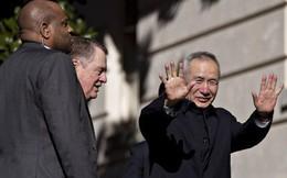 Đàm phán thương mại Mỹ - Trung đến hồi kết