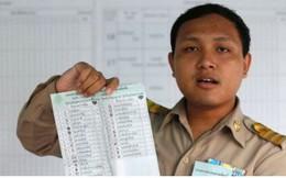 Thái Lan tổ chức bầu cử lại ở 6 khu vực