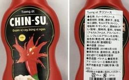 """Vụ 18.168 chai tương ớt Chin-su bị thu hồi: Masan nói """"chưa từng xuất tương ớt sang Nhật"""""""