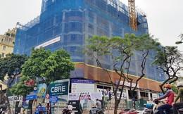 Cận cảnh khu chung cư cải tạo 40 tỷ một căn ở Hà Nội gây 'choáng'