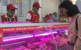 Dự đoán bất ngờ về giá thịt heo