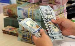 Vì sao tỷ giá trung tâm giữa VND với USD tăng mạnh?