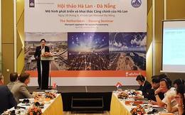 Đà Nẵng – Đô thị sân bay đầu tiên của Việt Nam?