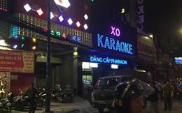 Quán karaoke của Phúc XO từng bị xử phạt nhiều lần