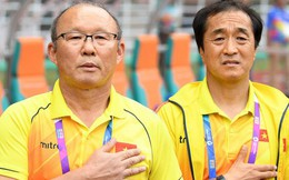HLV Park Hang-seo triệu tập 100 cầu thủ cho mục tiêu World Cup và SEA Games là không chính xác
