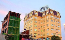 Sau lùm xùm bán dự án...'bánh vẽ', Địa ốc Alibaba lại bị thanh tra 'sờ gáy'