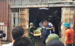 Khởi tố vụ cháy xưởng sản xuất thùng rác làm 8 người chết ở Trung Văn, Hà Nội