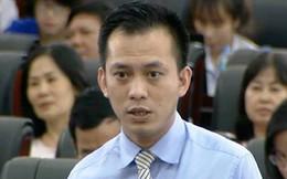 Ông Nguyễn Bá Cảnh từng không đồng ý việc miễn phí gửi xe hoàn toàn mà người dân vô cùng ủng hộ