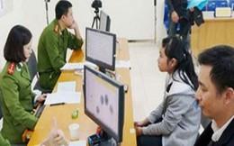 Chính phủ yêu cầu Bộ Công an đẩy nhanh xây dựng Cơ sở dữ liệu quốc gia về dân cư