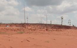 """Đất Bình Thuận lên """"cơn sốt"""""""