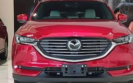 Thaco bất ngờ tiết lộ thông tin và thời điểm đưa Mazda CX-8 về Việt Nam