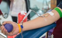 Vì sao máu hiến nhân đạo mà người bệnh truyền máu phải trả tiền: Chuyên gia Huyết học giải thích
