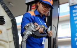 Nhập khẩu xăng dầu quý 1 giảm mạnh