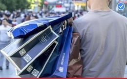 """Giới trẻ Trung Quốc đang phát cuồng với dịch vụ """"làm giả sự giàu có"""": Mất chỉ 20.000 đồng để """"sống ảo"""" với đồ hiệu, siêu xe"""
