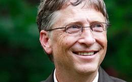 """Tỷ phú Bill Gates: """"Thoát khỏi lo lắng về tài chính là một phước lành thực sự, nhưng bạn không cần phải có tỷ đô để đạt được điều đó"""""""