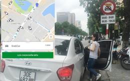 Hà Nội ủng hộ 'quản' Grab như taxi