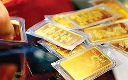 Giá vàng, USD đồng loạt tăng trở lại