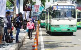 Tăng giá vé xe buýt, chất lượng có tăng theo?