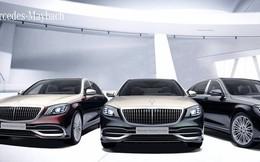 Đại gia Việt phải chờ nửa năm, chi thêm cả tỷ bạc để sở hữu một chi tiết mới trên xe Mercedes-Maybach