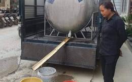 """Choáng với giá 500.000 đồng/m3 nước sinh hoạt ở Sa Pa, lo """"vỡ trận"""" dịp nghỉ lễ"""