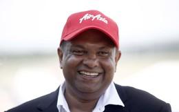 CEO AirAsia xây dựng đế chế tỷ USD từ hãng hàng không 0,26 USD như thế nào?