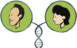 Trong 6 yếu tố làm tăng nguy cơ mắc ung thư đại trực tràng này thì có 2 điều là không thể tránh