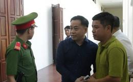 """Hoãn phiên tòa xét xử Vũ """"nhôm"""" trong đại án Ngân hàng Đông Á"""