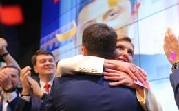 Tân đệ nhất phu nhân Ukraine: Cố vấn đặc biệt của chồng