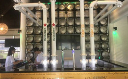 Người Việt uống bia nhiều hơn Thái, Singapore: 4,2 tỷ lít lùa dân nhậu