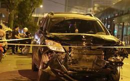 """Vụ xe """"điên"""" đâm nữ công nhân tử vong: Tài xế say xỉn cả đêm, cảnh sát không thể lấy lời khai"""