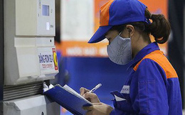 Bộ Công Thương muốn đóng dấu mật thông tin giá điện, xăng dầu