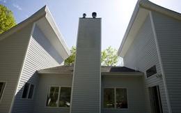 """Nhà xa xỉ """"ế ẩm"""" tại khu nhà giàu Hamptons của Mỹ"""