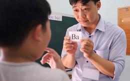 Người thầy 11 năm gieo chữ, mang lại nụ cười cho trẻ khiếm khuyết và tự kỷ ở Đà Nẵng
