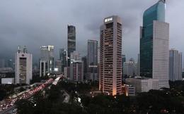 Indonesia sẽ chuyển thủ đô ra khỏi Jakarta