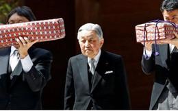 Dư luận Nhật Bản và quốc tế về lễ thoái vị của Nhật hoàng Akihito