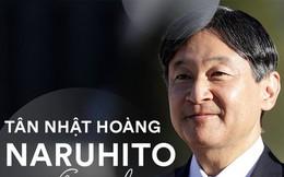 Tân Nhật hoàng Naruhito: Vị vua của những điều đầu tiên chưa từng có trong lịch sử hoàng gia cùng sứ mệnh hoàn thành những kỳ vọng sắp tới
