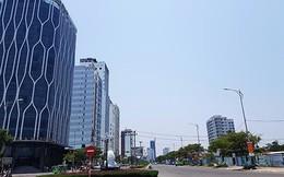"""Đà Nẵng: Giữ nguyên """"đất ở"""" đối với 04 lô đất lớn đường Võ Văn Kiệt"""