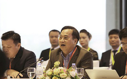 Chủ tịch Hiệp hội Dệt may Việt Nam: 'Nếu không có hạ tầng, đừng có nói mời ai vào'