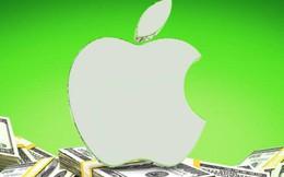 Thấy gì từ bản báo cáo thu nhập đầy bất ngờ của Apple
