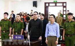 Triệu tập 1.065 bị hại vụ thao túng giá chứng khoán đầu tiên ở Hà Nội
