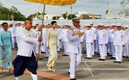 Thái Lan dự kiến chi 31 triệu USD cho lễ đăng quang Tân Vương